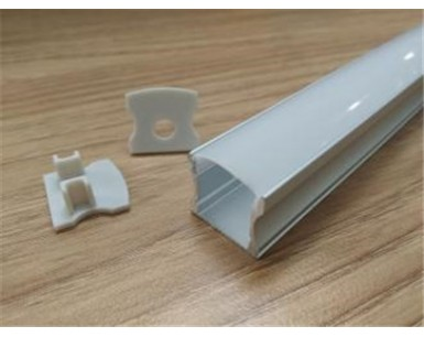 MAX-39 Aluminium channels for LED strips