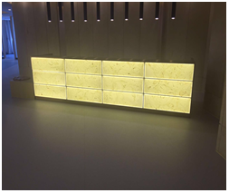 Advanced LED Light Panel