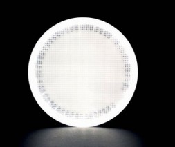 Customized Round LED Light Panel
