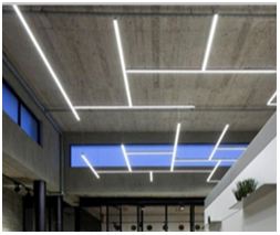 LED Aluminum Channel