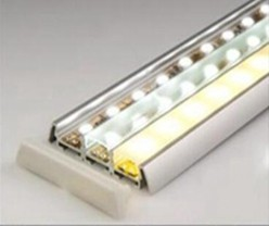 LED Aluminum Profile