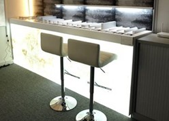LED Light Panel for Home and Bar Counter