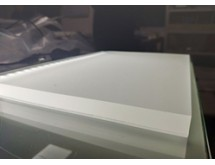 LED Lighted Shelf
