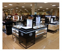 Retail Counter LED Display Panel