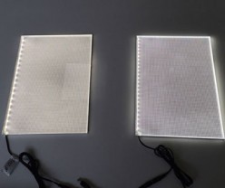 Small Size Light Panel