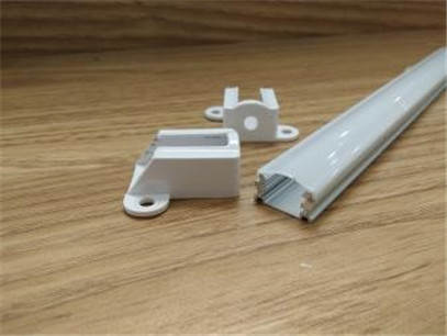 LED Extrusion Profiles