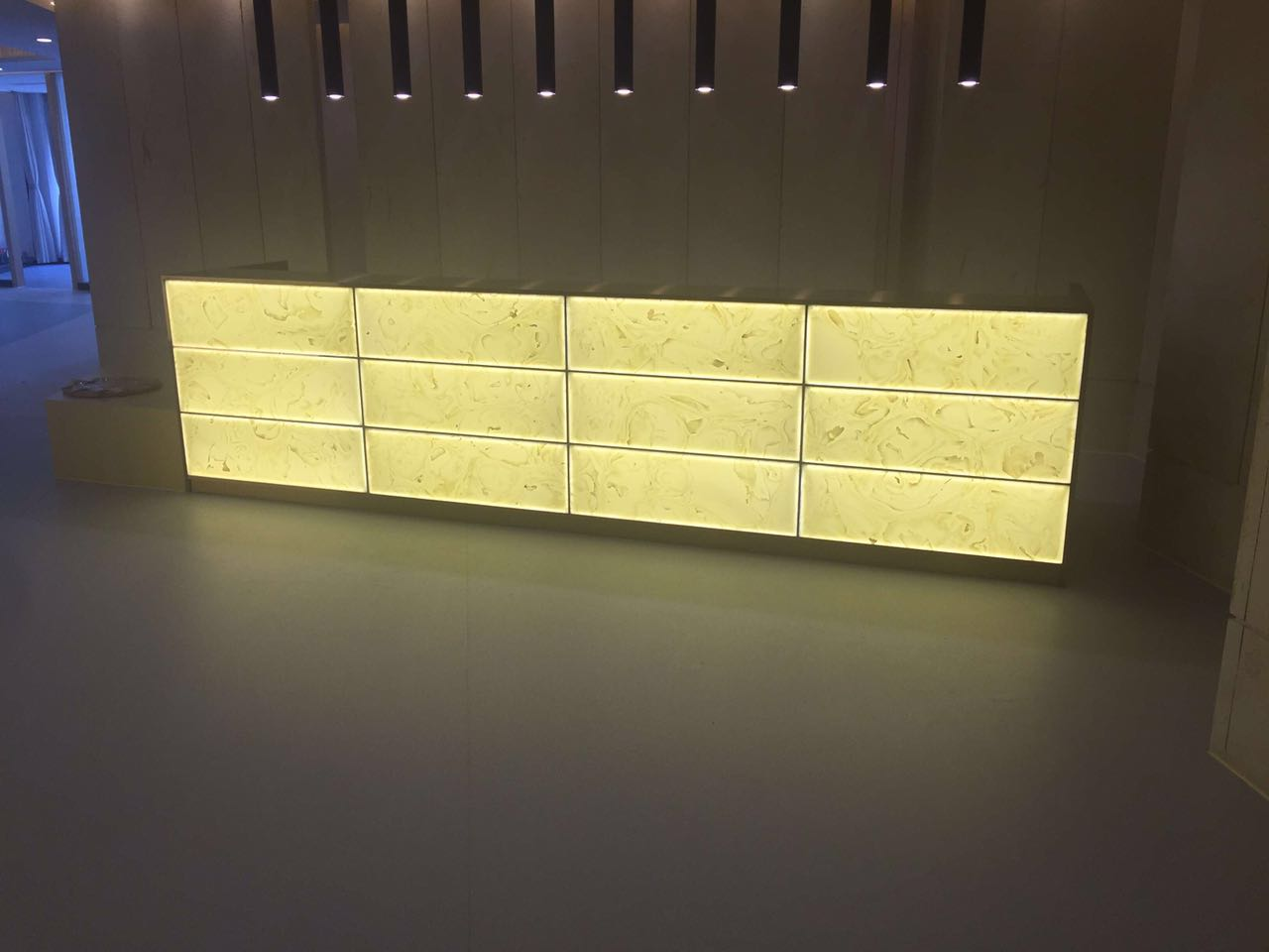 LED Light Panel Custom Size