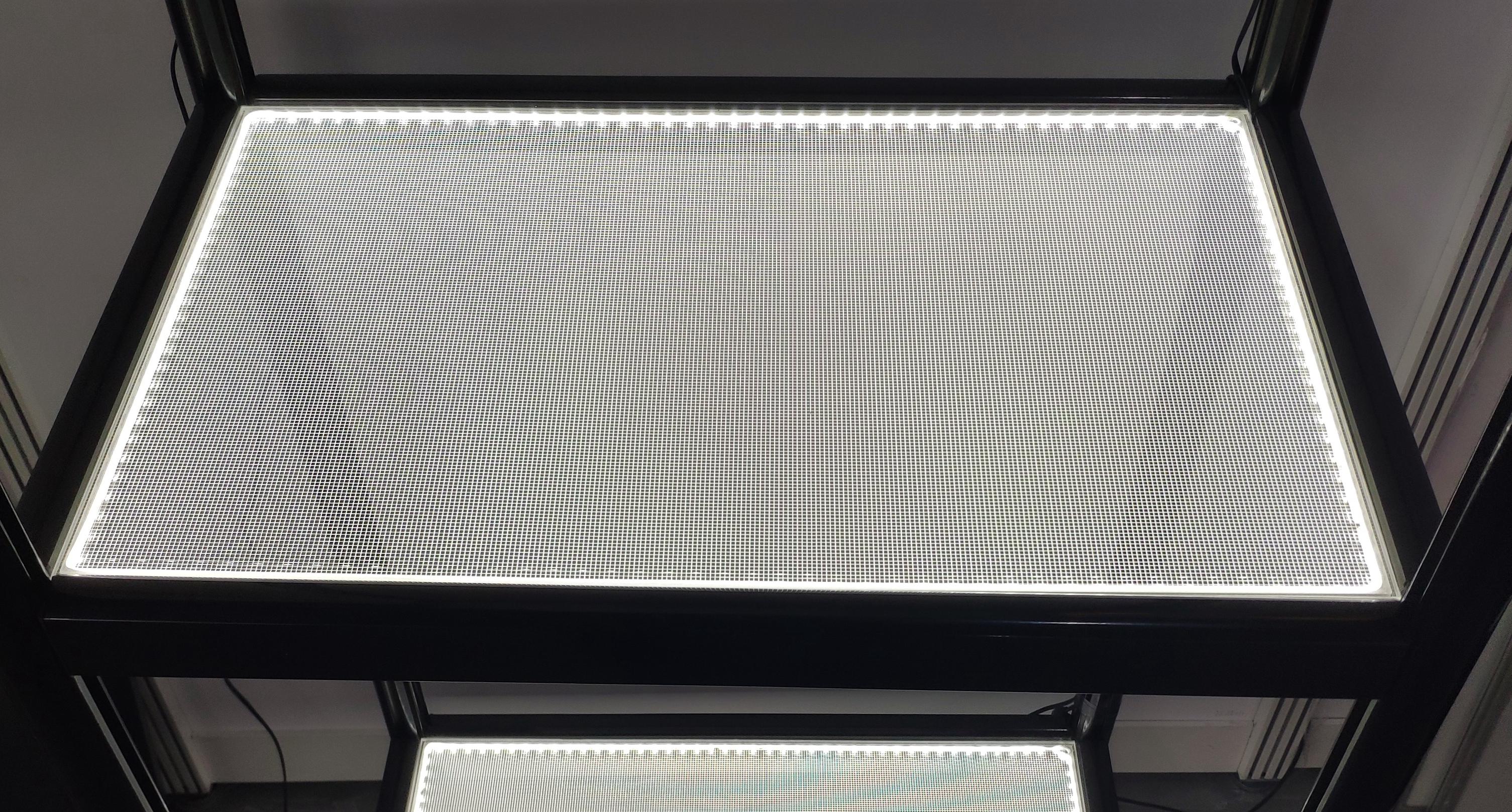 double sided led panel